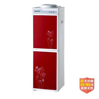 立式 豪华双门单热 饮水机