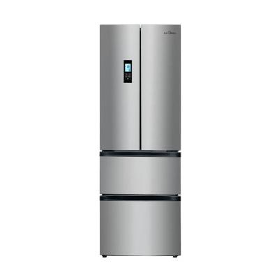 303升 多门冰箱 风冷智能 WIFI远程操控 太空银