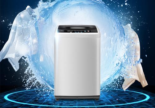 6.5公斤智能波轮 洗衣机