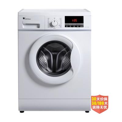 TG70-V1262ED 变频滚筒洗衣机(白色)